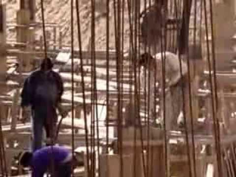 مراحل بناء عمارة 48 في التجمع الخامس بتاريخ 02/01/2014