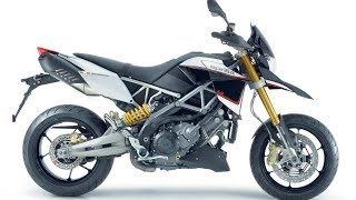 5. WOW!! Look This 2012 Aprilia Dorsoduro 1200 First Ride Review