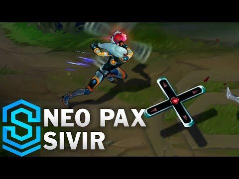 NEO PAX Sivir