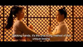 Nonton Yim Wing Chun Film Subtitle Indonesia Streaming Movie Download
