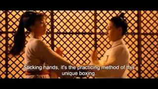 Nonton Yim Wing Chun Film Subtitle Indonesia Streaming Movie Download