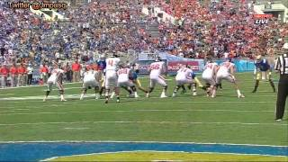 Sean Mannion vs UCLA (2012)