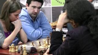 Anand-Koneru vs. Kramnik-Kosintseva