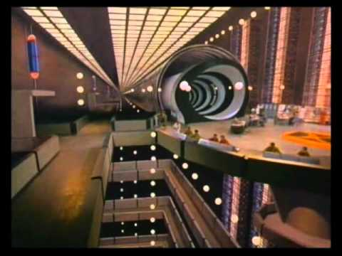 The Time Tunnel - Inside Irwin Allens