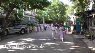Mandalay Myanmar  city photos gallery : Mandalay (Myanmar) 2014 [travel-Myanmar.de]