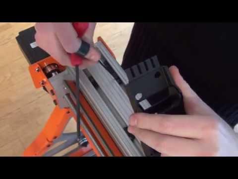 Platform CNC Kit Assembly | Electronics, Part 2, Final Step
