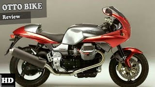 4. AWESOME !!!Moto Guzzi V11 - Best Used Motorcycle Price & Spec