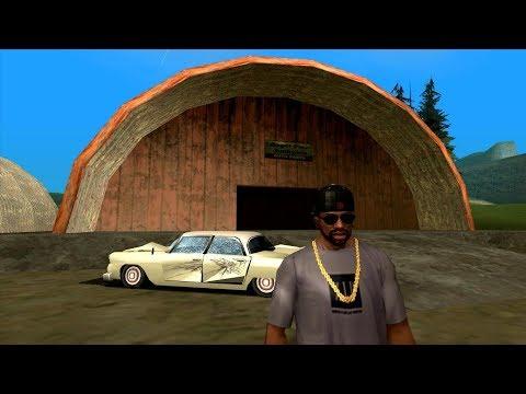 Loquendo - Misterios De GTA San Andreas Parte 1 (Reales)