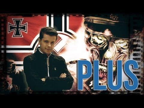 + Polowanie na nazistów | Plus #54