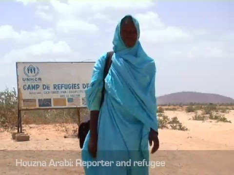 Internews Radio for Darfur Refugees and Displaced Chadians