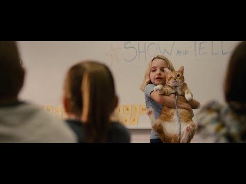 Gifted - Cat Scene   School (HD)