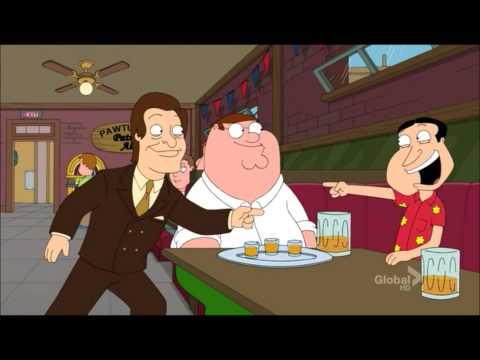 Family Guy: Mr. Trololo