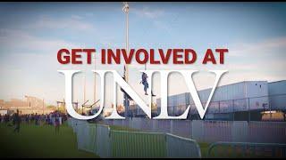 Get Involved at UNLV