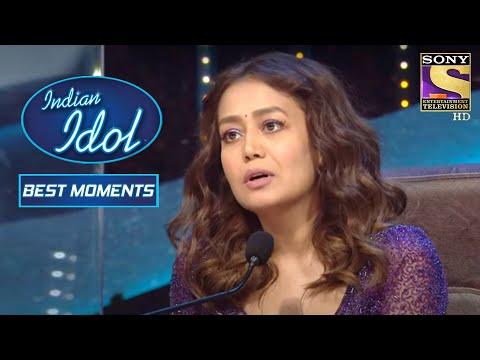 आख़िर क्या है Neha के Tears के पीछे का राज़? | Indian Idol Season 12