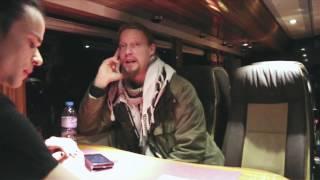 Petri Lindroos of Ensiferum Interview!