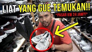 Video HUNTING KW DI SINGAPORE?! PASAR 24 JAM NON STOP!! #BLUSUKAN MP3, 3GP, MP4, WEBM, AVI, FLV Juli 2019