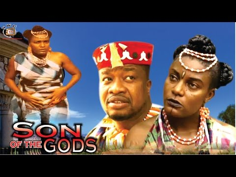 Son Of The Gods Season 1   - 2015 Latest Nigerian Nollywood  Movie