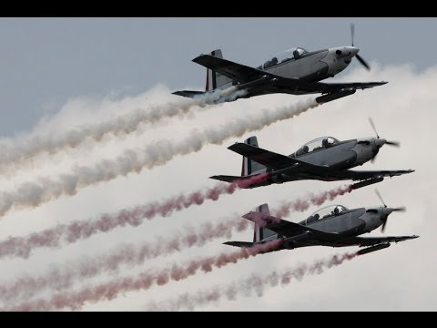Texan ii mexico videos videos relacionados con texan for Espectaculo aereo santa lucia 2018