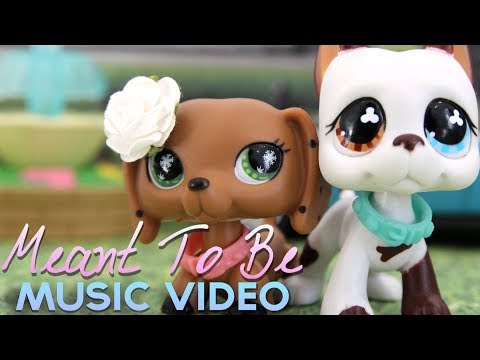 Video LPS - Meant To Be - Music Video (Bebe Rexha & Florida Georgia Line) download in MP3, 3GP, MP4, WEBM, AVI, FLV January 2017