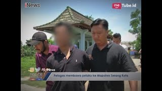 Video Dramatis!! Polisi Sergap Pelaku Penculikan Anak di Serang, Banten Part 02 - Police Story 1903 2 MP3, 3GP, MP4, WEBM, AVI, FLV Agustus 2018