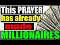 Financial Freedom, Breakthrough and Miracle Prayer, by Brother Carlos