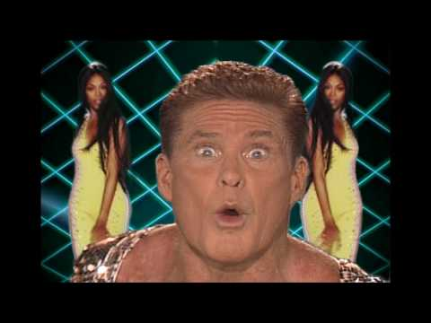 David Hasselhoff and the Cast of Guardians of the Guardians Vol 2 Star in Hilarious 1970s Inspired Music