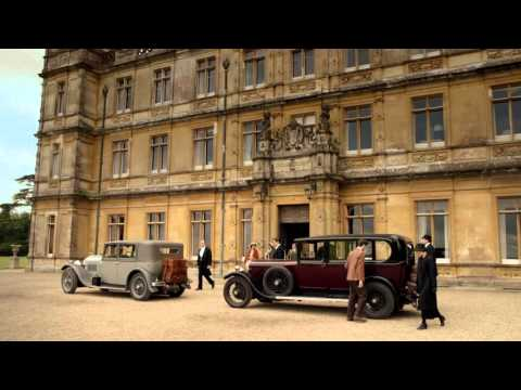 Downton Abbey Final Episode (UK Preview)