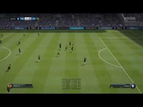 FIFA 15 Fantasy League Highlights Pachuca v Kaizer Chiefs