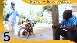 Video SKETCH - Patin le Mytho - Episode 5 MP3, 3GP, MP4, WEBM, AVI, FLV Agustus 2017