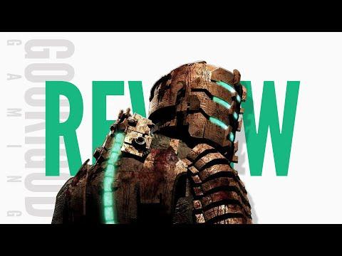 Dead Space Review 2020 [A Survival Horror Classic]