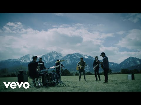 Dierks Bentley - The Mountain (видео)