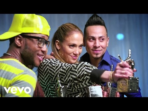 Jennifer Lopez - #VevoCertified, Pt. 1: Award Presentation