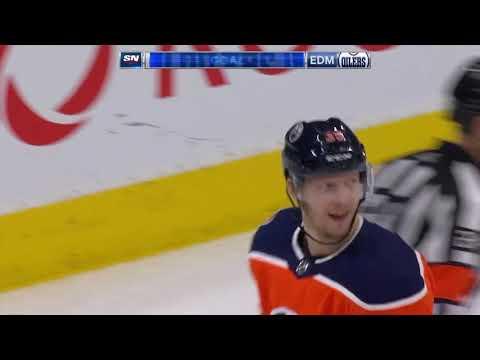 Video: Minnesota Wild vs Edmonton Oilers | NHL | OCT-30-2018 | 21:00 EST