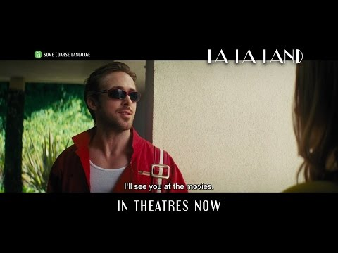 La La Land (TV Spot 'Magic')