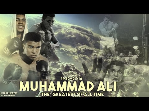 Video Muhammad Ali - Tribute - The Greatest Of All Time - (Motivational) ᴴᴰ download in MP3, 3GP, MP4, WEBM, AVI, FLV January 2017