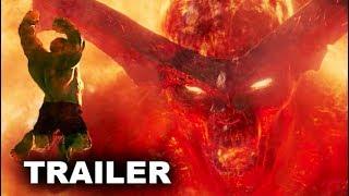 Thor 3: Ragnarok - Trailer #2 Subtitulado Español Latino Estreno 3 de Noviembre.