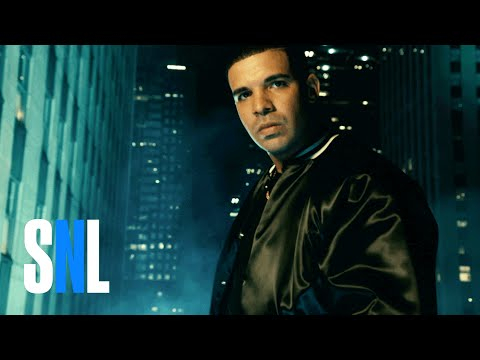 Saturday Night Live Drake s Beef