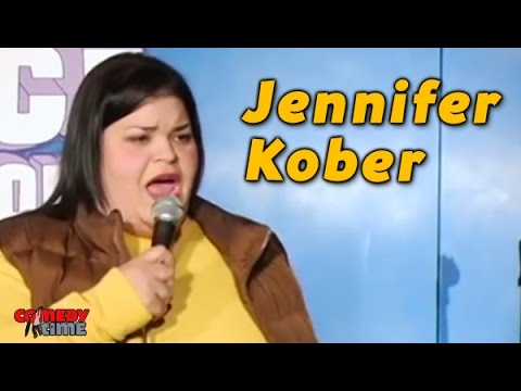 Quicklaffs - Jennifer Kober Stand Up comedy