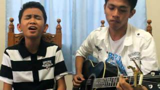 I LOOK TO YOU(Whitney Houston) COVER By Aldrich&James