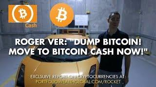 ROGER VER: Bitcoin Cash vs. Bitcoin Core - The DUEL!