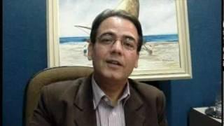 """Em 2011 o pastor Fernando Iglesias completa 25 anos de Ministério, dos quais, 8 anos foram dedicados ao quarteto """"Arautos do..."""