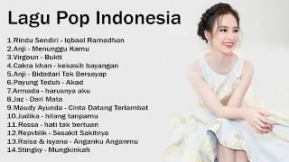 Video Koleksi Lagu Terbaru 2018 - PILIHAN 14 LAGU POP INDONESIA [HITs],Enak Didengar Saat Waktu Kerja MP3, 3GP, MP4, WEBM, AVI, FLV Juni 2018