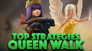 Queen Walk Strategy 3 Star TH9  i jack sparrow cocWebsite/Apply/Our rule: http://www.jackcoc.com/How to support my channel?Become one of my Patron to get featured in my videos and get secret bases design: https://www.patreon.com/jacksparrowYour any pledge or donate will help my channel alive, of course my contents are always free to watch. It is just a way to show your estimation so that i know i'm running a right way and continue to do what i have to do.⭐⭐⭐⭐⭐⭐⭐⭐⭐⭐⭐⭐⭐⭐⭐Contact me: Facebook: https://www.facebook.com/clashbaselayoutGroupme: http://bit.ly/iJackChat⭐⭐⭐⭐⭐⭐⭐⭐⭐⭐⭐⭐⭐⭐⭐Music:Victim - Frozen (feat. Matthew James) [NCN Release]: https://youtu.be/TyWQyHMSqUk&t=38sKris Cerro - Heartbreak (feat. SVMVNTHV): https://youtu.be/cZ0IYX4uV6Y&t=94sCell3xo - Castle (Inspired By Alan Walker) [NCN Release]: https://youtu.be/QHuNE9un940