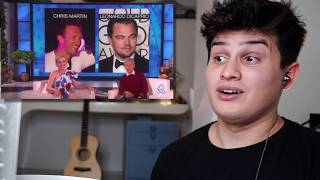 """Video Vocal Coach Reaction to """"When Singers Knew They F____ Up!"""" MP3, 3GP, MP4, WEBM, AVI, FLV Agustus 2018"""
