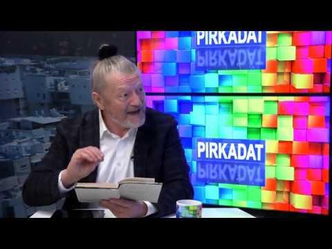 PIRKADAT Breuer Péterrel: Hegedűs D. Géza