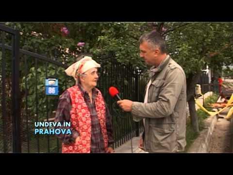 Emisiunea Undeva în Prahova – comuna Lipănești – 29 aprilie 2014