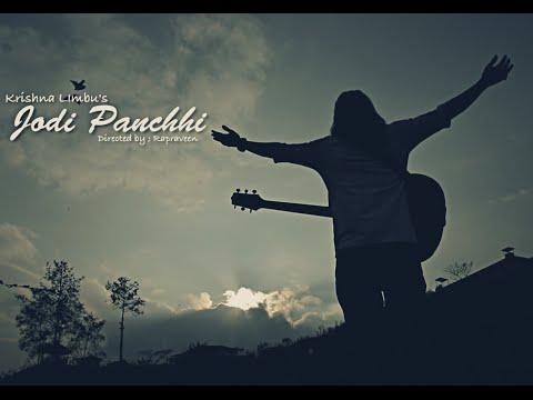 Jodi Panchhi - Krishna Limbu   New Nepali Pop Song 2016