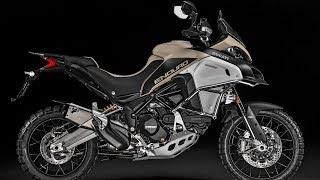 10. Ducati Multistrada 1200 Enduro Pro Specs