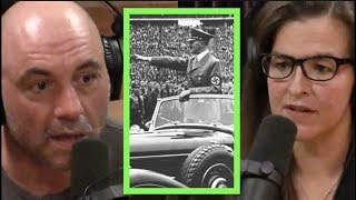 Video Joe Rogan | The Harsh Truths of Operation Paperclip (NASA & Nazi's) w/Annie Jacobsen MP3, 3GP, MP4, WEBM, AVI, FLV Juli 2019