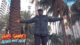 BIG SHAQ - MANS NOT HOT (MUSIC VIDEO)